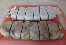 Рецепты рулет мясной