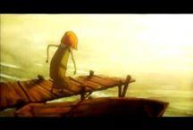 Videos-Shorts-Animation / by Bobbi Wojcik