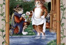 Cats Herbert