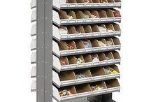 Home & Kitchen - Racks, Shelves & Drawers