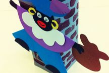 creatieve opdrachten voor peuters en kleuters / leuke en creatieve opdrachten voor jonge kinderen