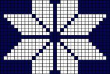 desen - cross