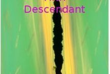The Fifth Descendant by Loron-Jon Stokes (Chapters 1-3)
