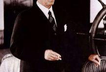 Atatürk / NE MUTLU TÜRKÜM DİYENE.CUMHURİYET,DEMOKRASİ,ÖZGÜRLÜK...ATAM.