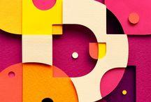 Creative Paper Design