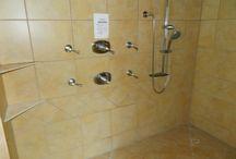 Bathrooms / Nice home bathrooms