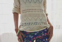 Estilo de Menina Mulher / Ideias de outfits, roupas e estilo para meninas mulheres :)