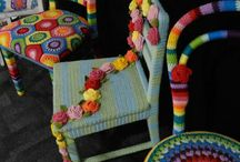 Yarn Furniture