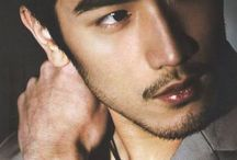 Godfrey Gao ~