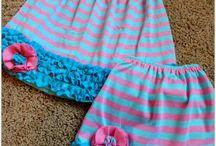 sewing - easy / by Bonnie Bertram