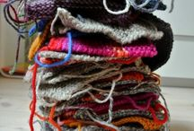Ideas - Knitting