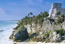 Tulum / Tulum has it all, culture, convenience and some of the most beautiful beaches in the world