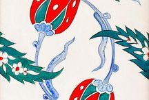 Osmanlı desen