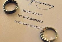 Idéias casamento