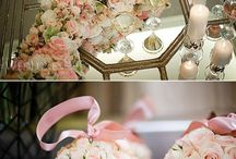 My lovely wedding dreams