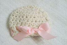 Beanie Hat Crochet