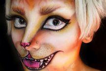 makijaż-zwierzęta