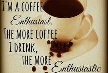 Kaffesøster / Kaffe på mange måder
