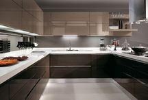 Cucina / Kitchen Design