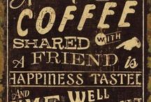 Coffee Things.... / by Chris Koski