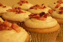 cupcakes / by Margaret DeMars