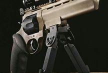 Taurus guns