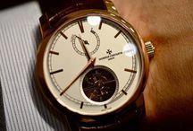 Gorgeous Timepieces
