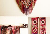 Global Ethnic Textiles