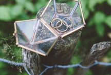 Geometric shapes wedding inspirations / Do you like geometric shapes as much as we do? Well here you will find everything you need for your perfect geometrical wedding