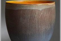 ceramic art , pottery and clay / by Noelia Serrano