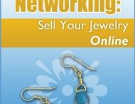 jewelry-making information / by Cynthia Coffey
