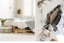 Bedroom / by Elaine Swart