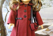 AG Coats and Jackets / by Judy Hart