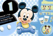 Baby Mickey Mouse Parti Malzemeleri / Baby Mickey Mouse parti malzemeleri ve doğum günü süsleri bol çeşit ve uygun fiyatlarla www.partidukkanim.com'da #babymickeymouse #babymickeymousepartisüsleri #babymickeymousepartimalzemeleri #babymickeymousedoğumgünüsüsleri #babymickeymousetemalıpartikonsepti #babymickeymousepartikonsepti #babymickeymousetemalıdoğumgünüpartisi #babymickeymousepartikonsepti #babymickeymousedoğumgünüsüslemeleri #babymickeymousedoğumgünüseti