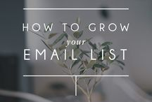 Email marketing tips / Email marketing tips to grow your list and your online teaching business