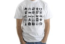 T-Shirt Stamps