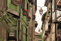 Pueblos Medievales / Pueblos Medievales