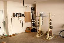 diy gym