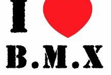 BMX / VH RIDERS BMX