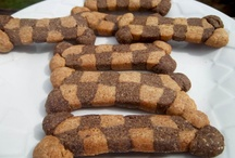 Pup Treats and Other Doggy Stuff / by Kathy Christensen