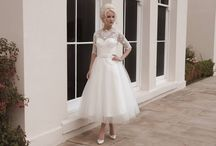 Elopement/Intimate Weddings / by Cece C