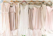 Damas de honor - Bridesmaid