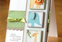 Scrap booking/cards / by Molly Plitt