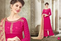 Gorgeous Collection of Salwar Kameez / We are Manufacturer of Ethnic Women Wear