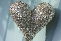 Hearts / I Love Hearts