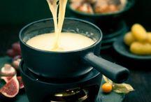 Fondue - Raclette