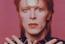 David Bowie*