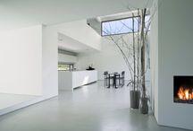 Home, architecture / Dom, wystrój