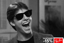 Gafas de famosos / Descubre las gafas que utilizan los famosos