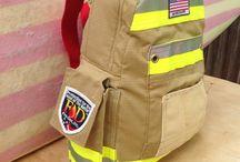 Fire bag